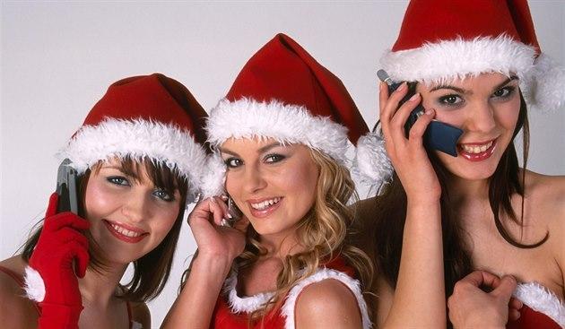 Co si koupíte na Vánoce? Rozhodne se za�átkem zá�í