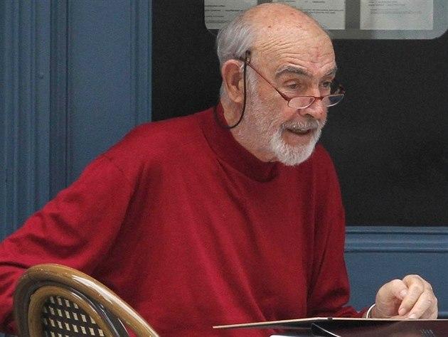 Sean Connery  (srpen 2014)