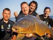 WCC je pova�ováno za neoficiální mistrovství sv�ta v lovu kapr�.