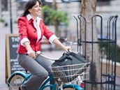 Cestování na kole zlep�uje osobní i pracovní �ivot, tvrdí Britové.
