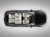 Nové Volvo XC90