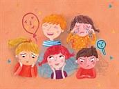 Děti a emoce