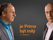 Ukázky nové grafiky TV Prima