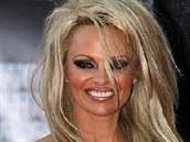 Pamela Andersonová a Barack Obama odmítli výzvu charitativní organizace pro boj...