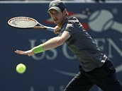 Andy Murray v 1. kole US Open