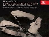 Ida Haendelová - Pražské nahrávky 1957-1965