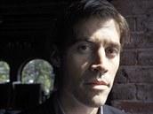 James Foley na snímku z roku 2011.