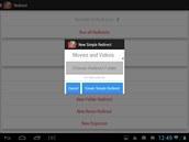 V�aplikaci Redirect File Organizer si snadno nastav�te pravidla pro automatick�...
