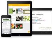 Aplikace Google Slides je nyní kdispozici pro platformu iOS i Android