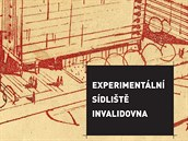 Kniha Experimentální sídliště Invalidovna bude slavnostně uvedena v pražském...