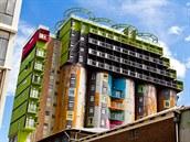 A�koliv se mno�í dotazy na mo�nost komer�ního ubytování a ze sila se stala...