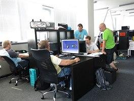 Společnost FLTC Europe a. s. je v kontaktu se špičkou vývoje světelné techniky