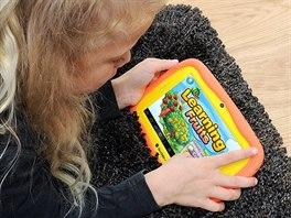 Vzdělávací dětský tablet GoGEN MAXPAD 7