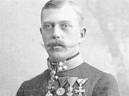 J. F. Toskánský