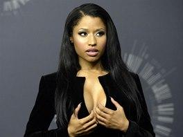 Ceny MTV 2014: Nicki Minaj