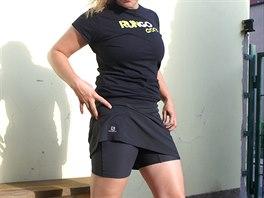 Salomon Park Twinskin Skirt