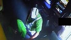 Trojice mu�� hledaná kv�li podvodu s výherním automatem