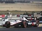 Will Power, australský šampion amerického seriálu IndyCar