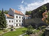 Zrekonstruovali ml�n z 15. stolet� na luxusn� bydlen�