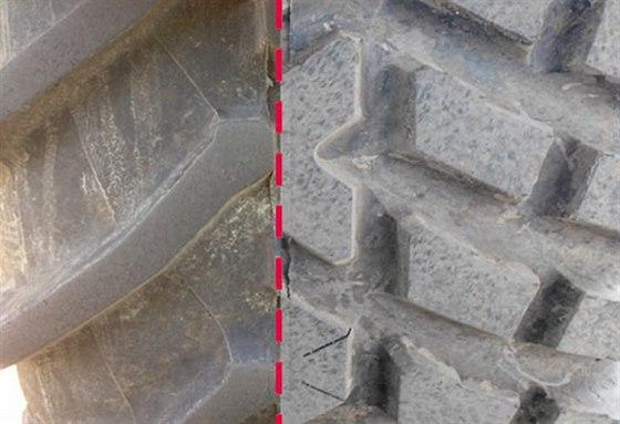 �M��en� opot�eben� pneumatik uk�zalo u zem�d�lsk�ch pneumatik �bytek dez�nu v...