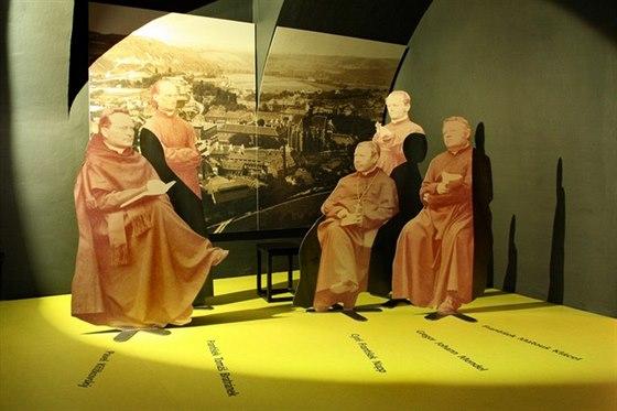 Mendelovo muzeum se hl�s� k odkazu otce genetiky a mapuje sv�t v�dy