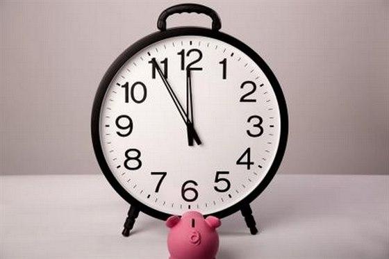 Dotace pro podnikatele: není čas, ztrácet čas!