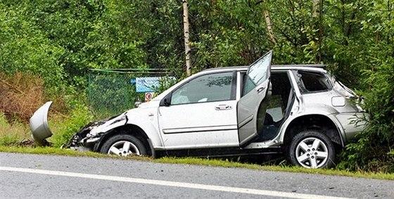 Přichází podzim, zkontrolujte nejen své vozidlo, ale i pojištění!