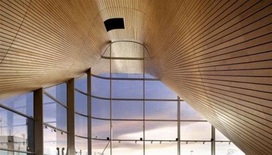 Skvosty �esk� i sv�tov� architektury budete moci obdivovat na osm�m ro�n�ku