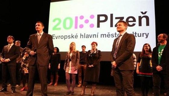 Festival je součástí prologu k příštímu roku, kdy Plzeň převezme roli Evropského města kultury