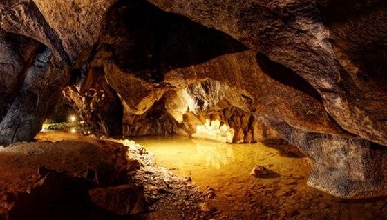 Jeskyně Býčí skála – tichá svědkyně vraždy