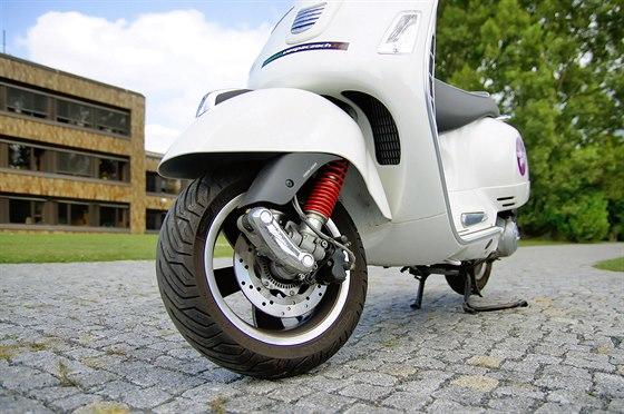 Vespa 300 GTS Super