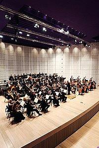 Harmonia Moraviae 2014 – mezinárodní hudební festival FBM