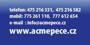 Agentura ACME je vlídným pomocníkem nemocných už 15 let
