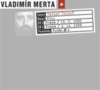 Vladimír Merta: Kecy (obal alba)