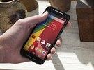 Nová Motorola Moto G