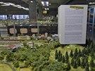 Firma Království železnic, která provozuje výstavní síň s vláčky, musela v...