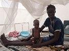 Humanitární organizace již několik týdnů shodně prohlašují, že pokud se do...