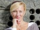 Zpěvačka Renata Drösslerová