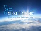 Stratocaching - experiment na dotek vesmíru.