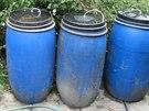 Nelegální palírnu celníci objevili v jednom z rekreačních objektů na Náchodsku.
