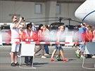 Jednadvacátý ročník aviatické show CIAF 2014