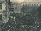 Publikace 1. světová válka 1914-1918 na unikátních historických fotografiích...