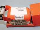 Záznamník hovorů v pilotní kabině letu MH17