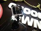 Outdoorová kamera Camileo X-Sports zaujme množstvím pouzder a úchytů, které...