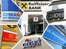 P�ehled novinek: co si p�ipravily banky pro klienty