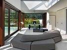 """""""Dům si nelze představit ani navrhnout bez denního světla,"""" říká architekt"""