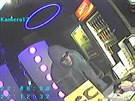 Hledan� lupi� ozbrojen� pistol� p�epadl b�hem m�s�ce v Olomouci u� t�et� bar �i...
