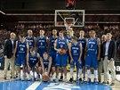 Finský basketbalový výběr pro mistrovství světa 2014