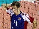 Český mládežnický reprezentant Donovan Džavoronok