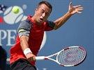 Philipp Kohlschreiber v osmifinále US Open